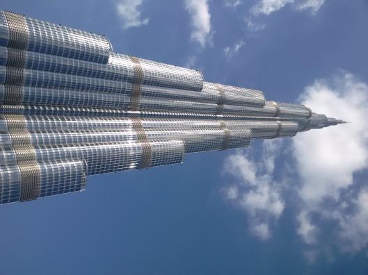 burj khaleefa
